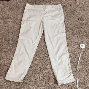 Liz Claiborne pants.